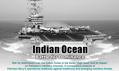 Indian Ocean - Battle for Dominance