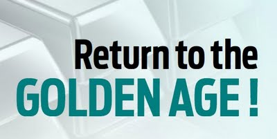 Return to the Golden Age